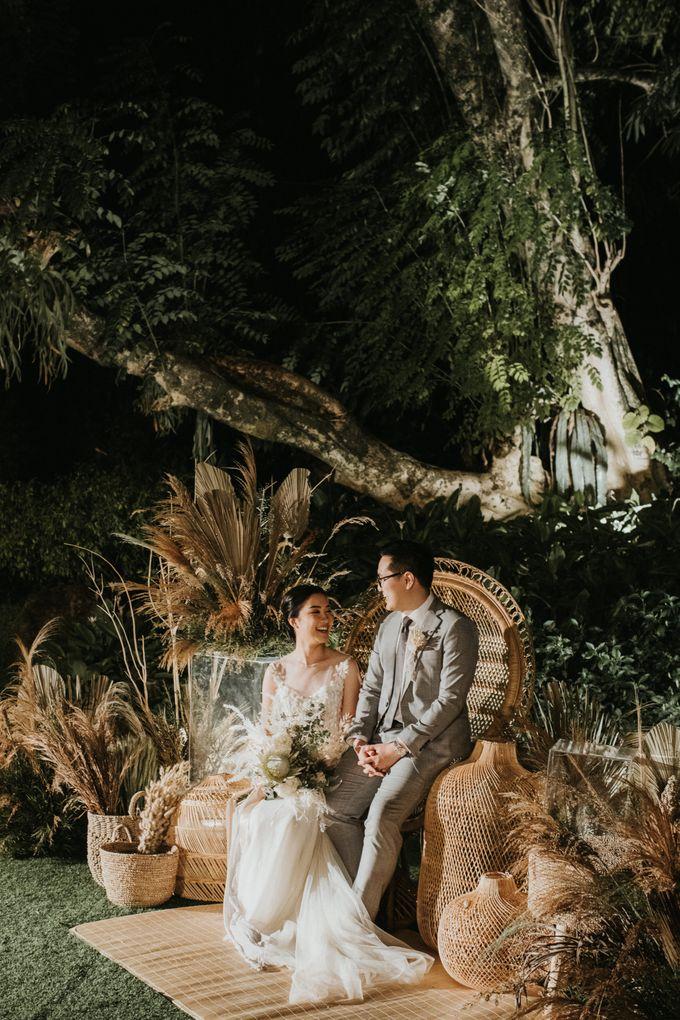 The Wedding Kent & Gloria by Gedong Putih - 048