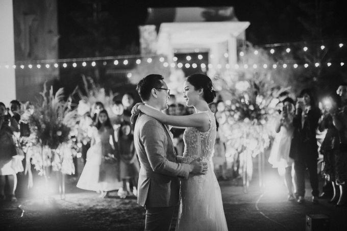 The Wedding Kent & Gloria by Gedong Putih - 021