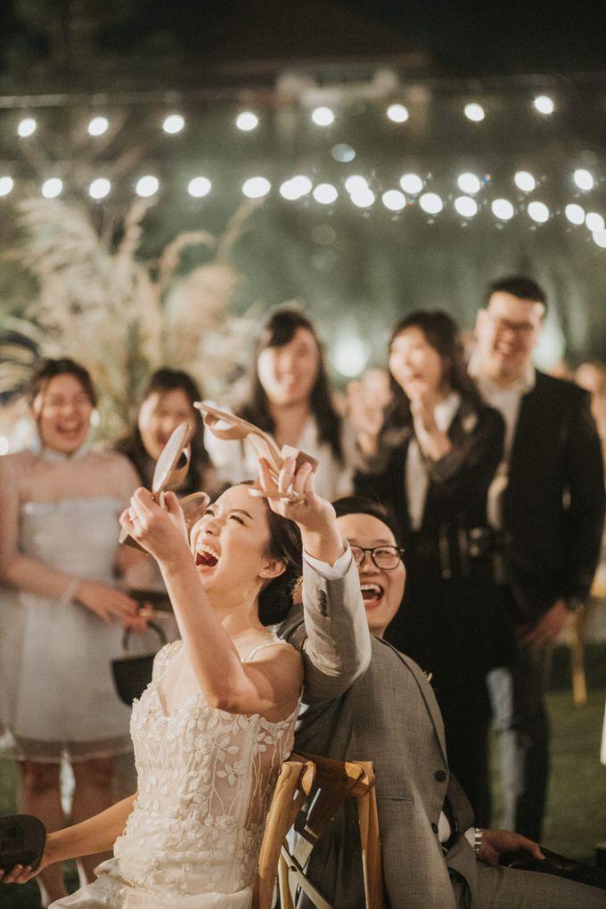 The Wedding Kent & Gloria by Gedong Putih - 046