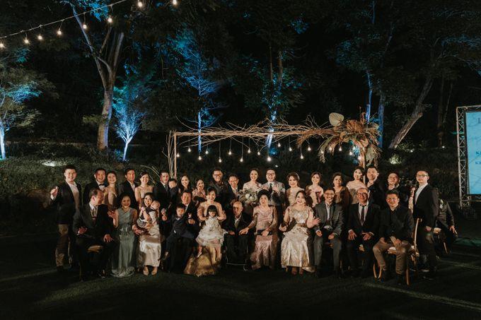 The Wedding Kent & Gloria by Gedong Putih - 034