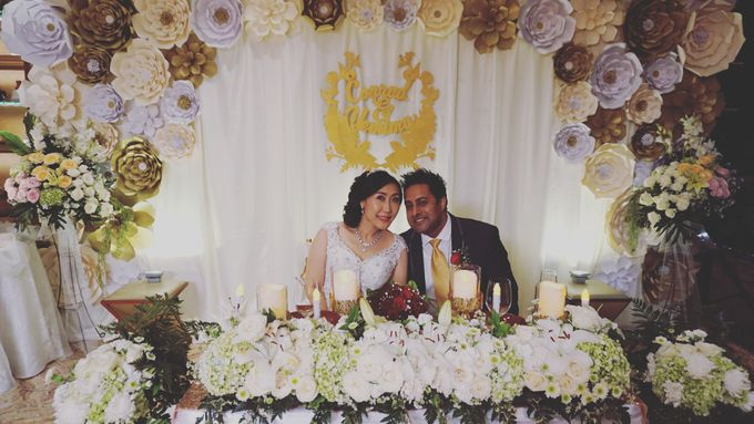 Wedding Of Conrad & Yemima by FIVE Seasons WO - 001