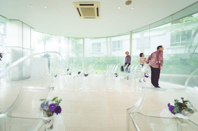 Glass Pavilion by Amara Sanctuary Resort Sentosa - 014