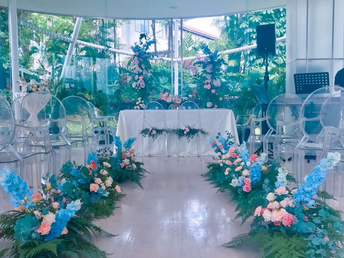 Glass Pavilion by Amara Sanctuary Resort Sentosa - 011