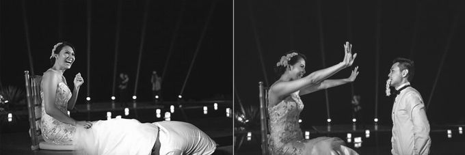 Glen & Stefani the Wedding by Pictura Photography - 086