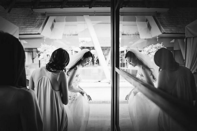 Glen & Stefani the Wedding by Pictura Photography - 023