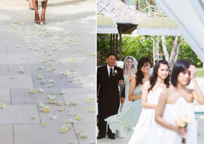 Glen & Stefani the Wedding by Pictura Photography - 044