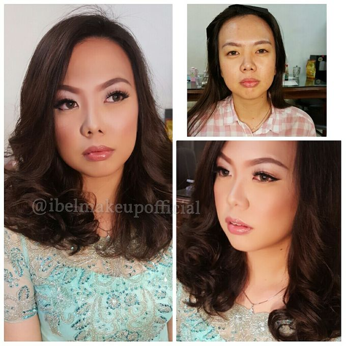 Make Up Family by IBELmakeuppro - 027