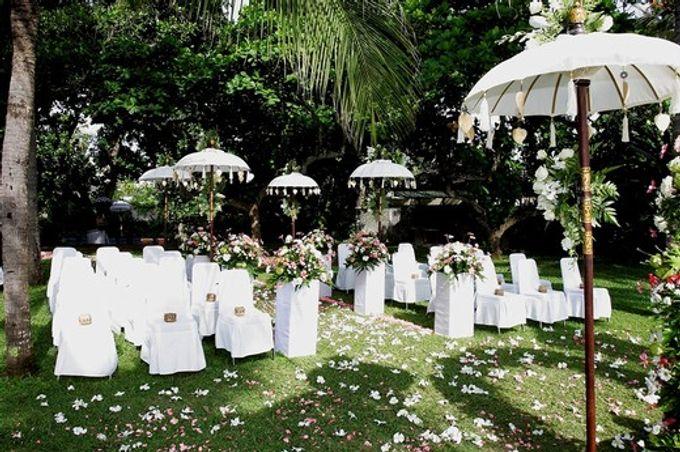Wedding at Bali Mandira by Bali Mandira Beach Resort & Spa - 006