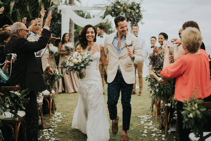 Stephanie and Rodrigo Wedding by Yeanne and Team - 001