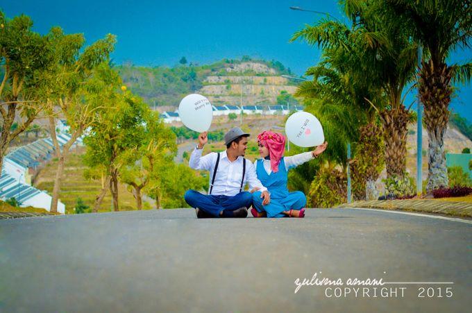 Dewi & Azno by Yulisma Amani Photography - 004