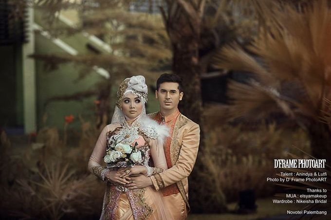 Hotel Novotel Catalog Prewedding Project by Dframe Photoart - 002