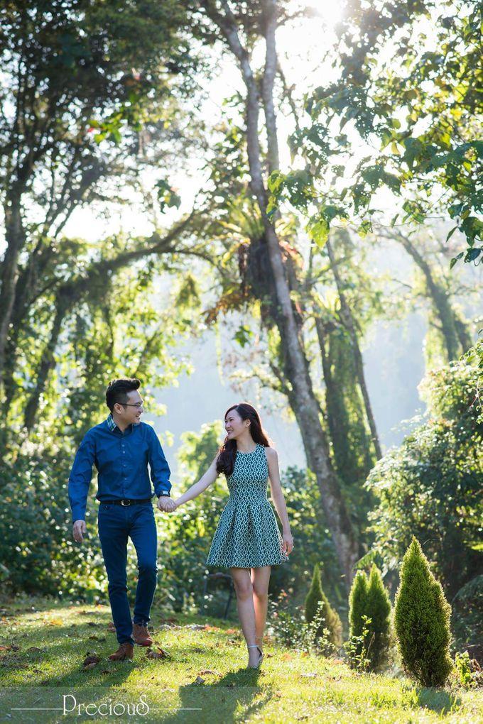 Celebrate Love | Prewedding by precious wedding - 024