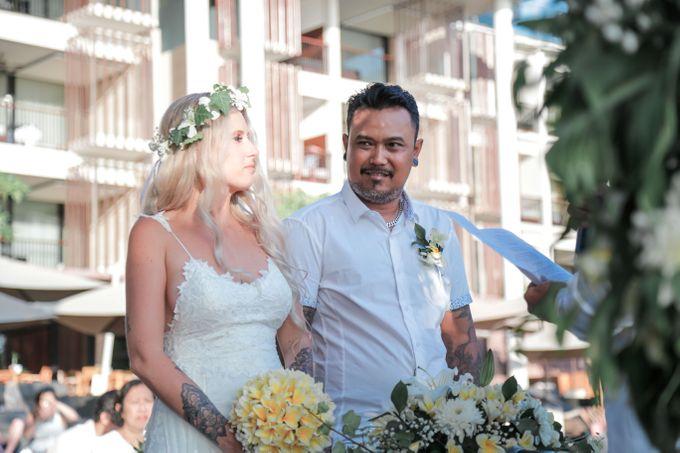 Wedding Melissa & Gatot - 18 August 2018 by Anantara Seminyak Bali Resort - 010