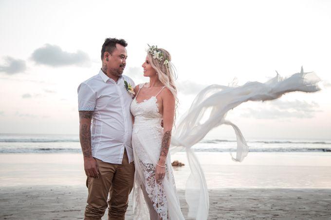 Wedding Melissa & Gatot - 18 August 2018 by Anantara Seminyak Bali Resort - 012