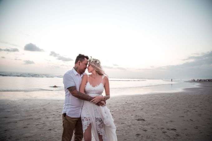Wedding Melissa & Gatot - 18 August 2018 by Anantara Seminyak Bali Resort - 013