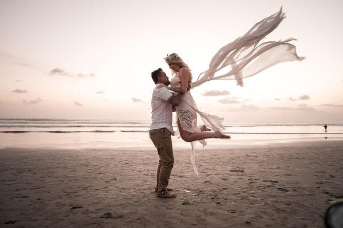 Wedding Melissa & Gatot - 18 August 2018 by Anantara Seminyak Bali Resort - 005