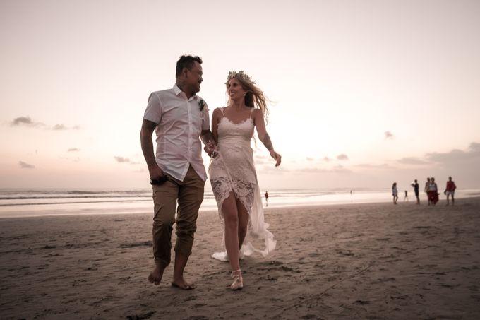 Wedding Melissa & Gatot - 18 August 2018 by Anantara Seminyak Bali Resort - 006