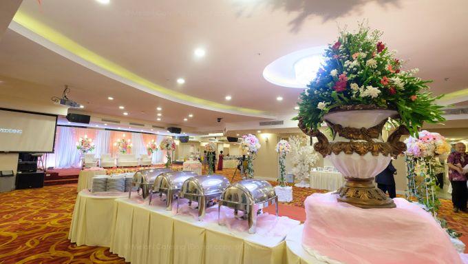 Gajah Mada Convention Center by Melani Catering & Organizer - 003