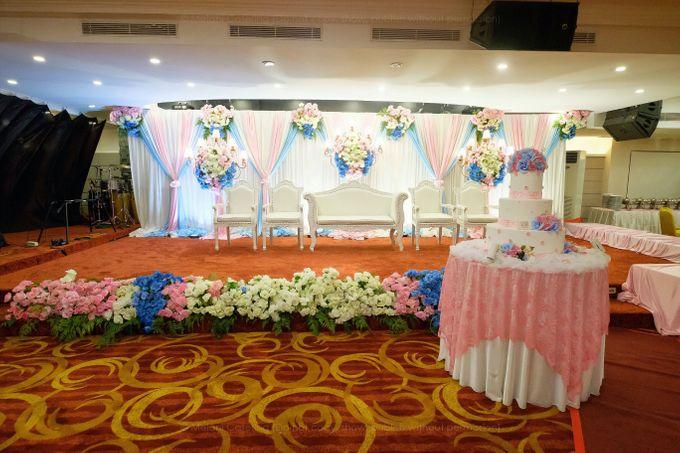 Gajah Mada Convention Center by Melani Catering & Organizer - 005