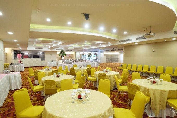 Gajah Mada Convention Center by Melani Catering & Organizer - 004