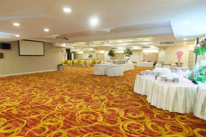 Gajah Mada Convention Center by Melani Catering & Organizer - 006