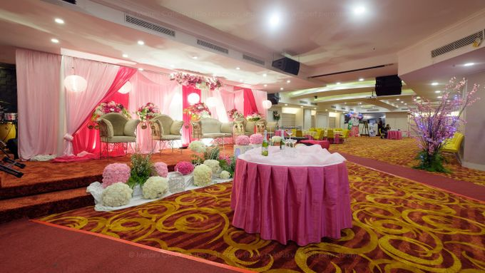Gajah Mada Convention Center by Melani Catering & Organizer - 010