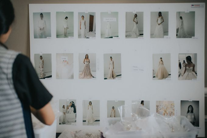 Summer in Paris Wedding Open House by Artist Booking - Full Color Entertainment  - 009