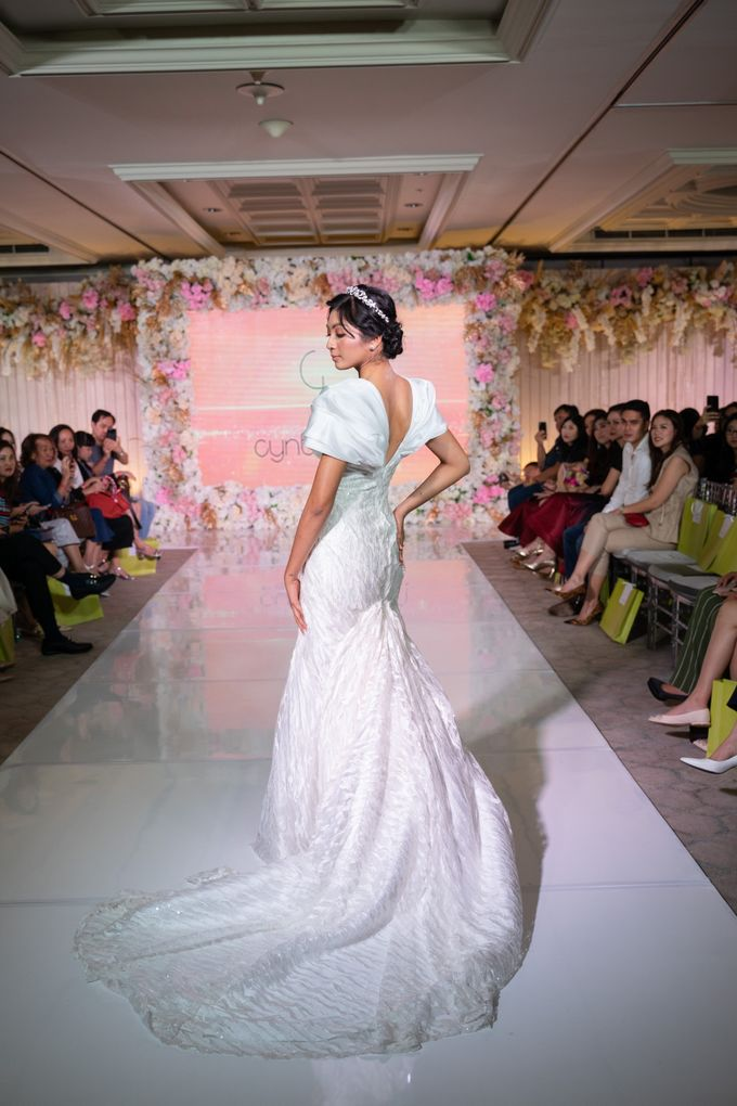 Summer in Paris Wedding Open House by Artist Booking - Full Color Entertainment  - 017