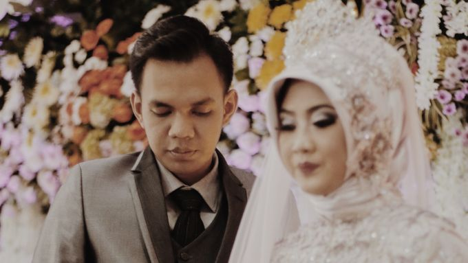 The Wedding Rizal & Novi by 404 Pictures - 002