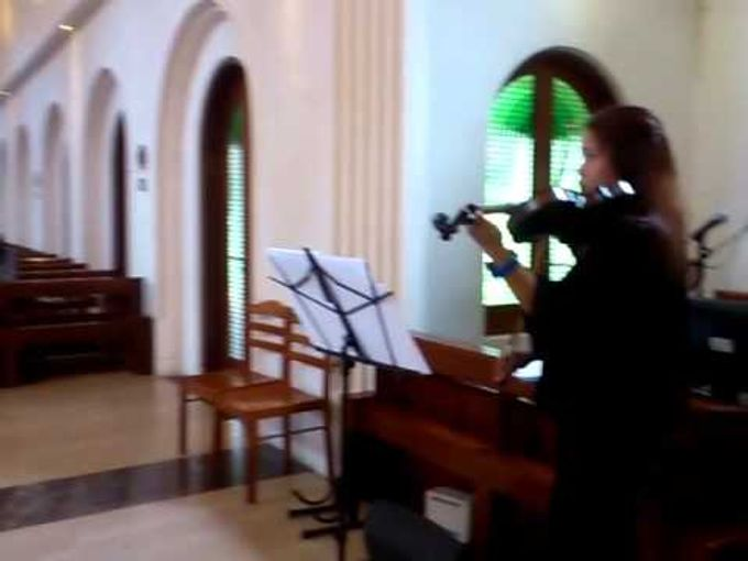 wedding musicians by G music services - 011
