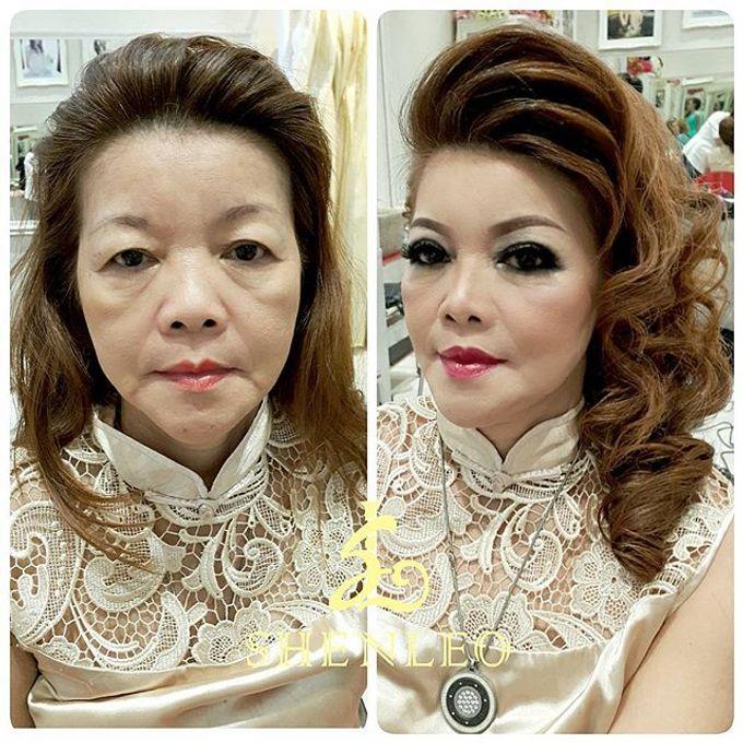 Makeup by ShenLeo Makeup - 011