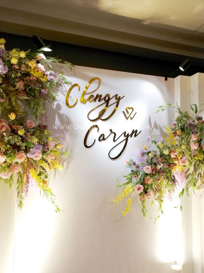 Chengy & Caryn by Glitz&Glam Studiobooth - 004