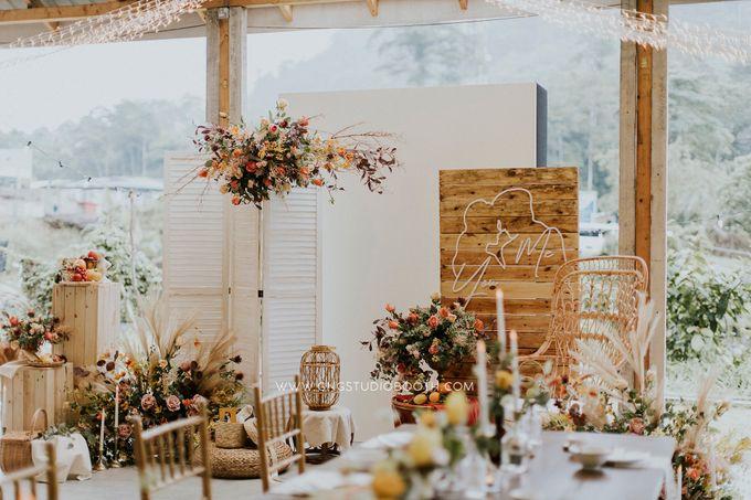 Wedding at Genting Sempah T-Farm - Wedding Style Shoot by Glitz&Glam Studiobooth - 020