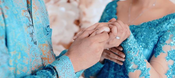 Engagement Putri  & Dimas - Bg Phodeo by Bg Phodeo - 005