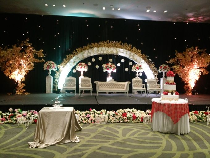 Wedding@grandwhiz Kelapagading by éL Hotel International - 004