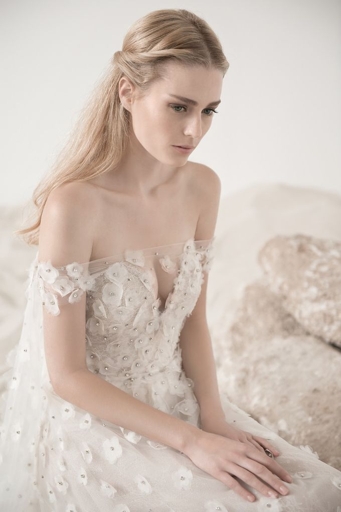Mother Of Pearl collection by Lee Petra Grebenau - 004