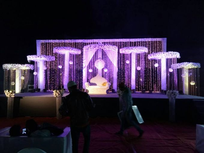 Our Executed Events by Radiant Flower And Theme Decorator - 018