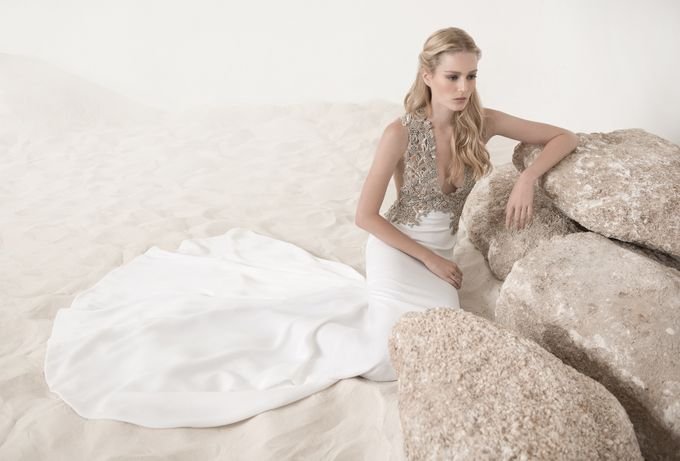 Mother Of Pearl collection by Lee Petra Grebenau - 003