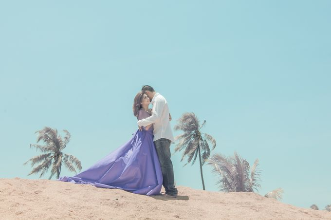 Prenup/PreWedding of Bryan + Jet by Mike Sia Photography - 006