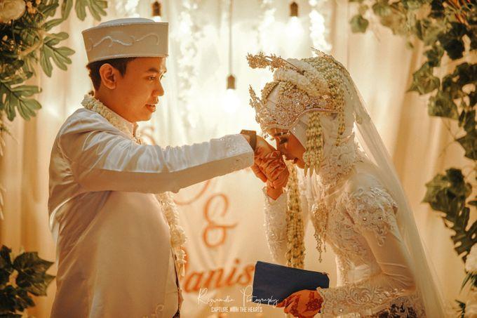 Akad Nikah Bintang & Vanisa by Rizwandha Photo - 012