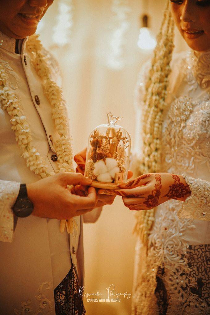 Akad Nikah Bintang & Vanisa by Rizwandha Photo - 005