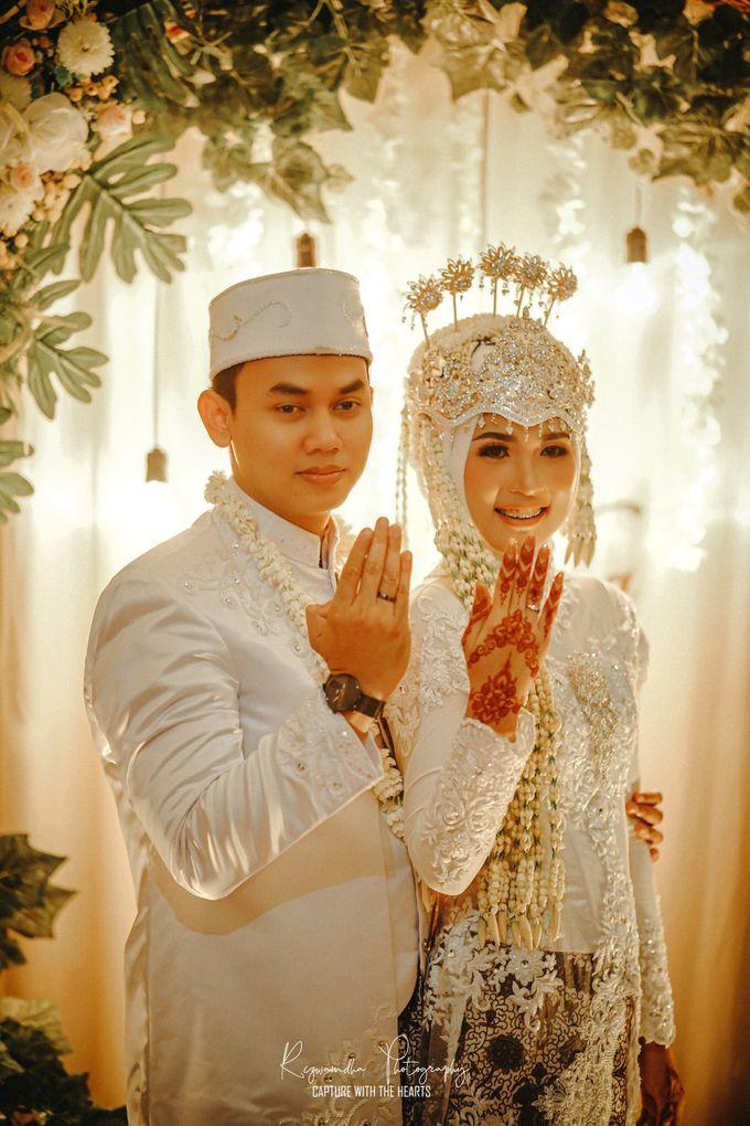 Akad Nikah Bintang & Vanisa by Rizwandha Photo - 006