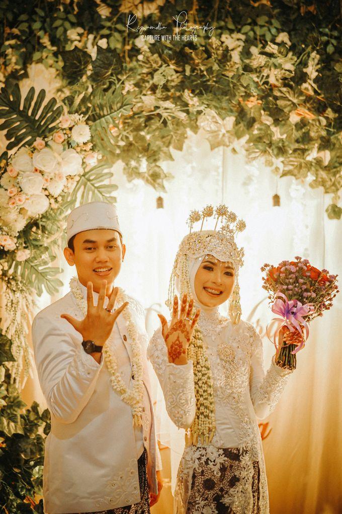 Akad Nikah Bintang & Vanisa by Rizwandha Photo - 007