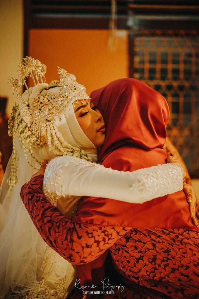 Akad Nikah Bintang & Vanisa by Rizwandha Photo - 008