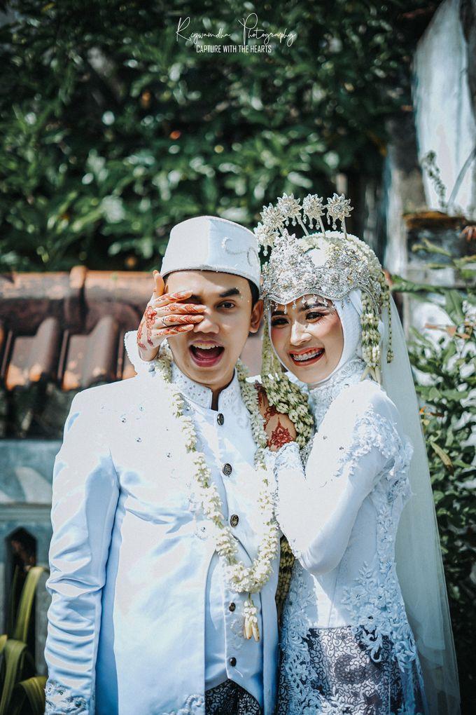 Akad Nikah Bintang & Vanisa by Rizwandha Photo - 009
