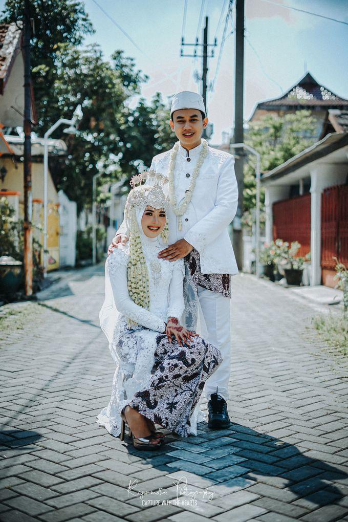 Akad Nikah Bintang & Vanisa by Rizwandha Photo - 010