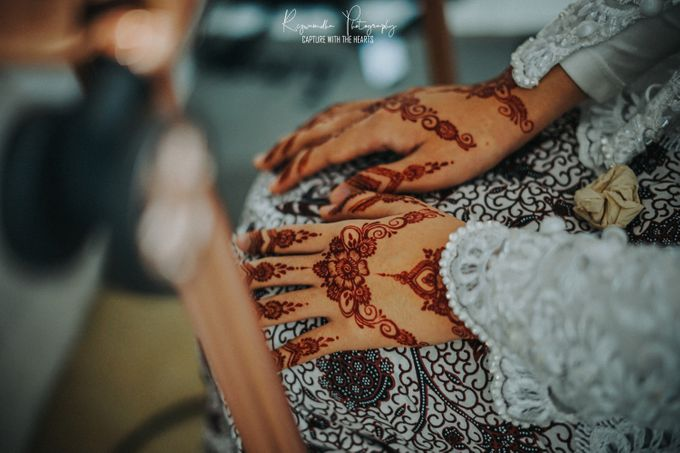 Akad Nikah Bintang & Vanisa by Rizwandha Photo - 001