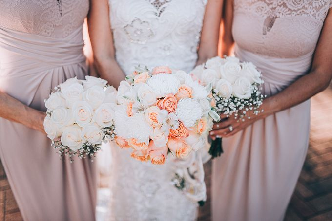 Carly & Adam | Peppers Ruffles Lodge Wedding by Andrew Sun Photography - 017