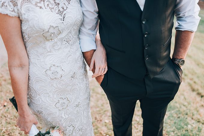 Carly & Adam | Peppers Ruffles Lodge Wedding by Andrew Sun Photography - 025