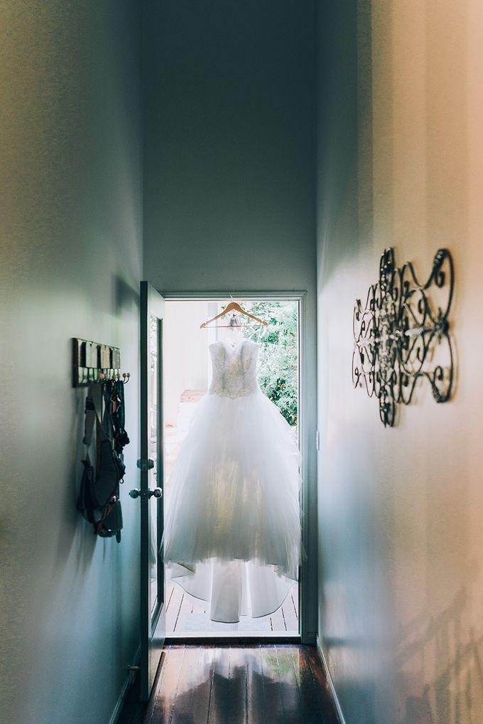 Shadae & Rhys | Links Hope Island Wedding by Andrew Sun Photography - 005